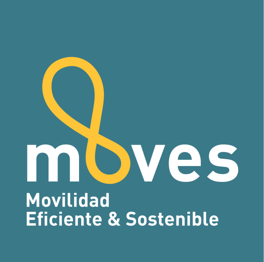 Plan de logotipo Moves II